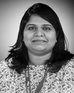 Lakshmi Pillai