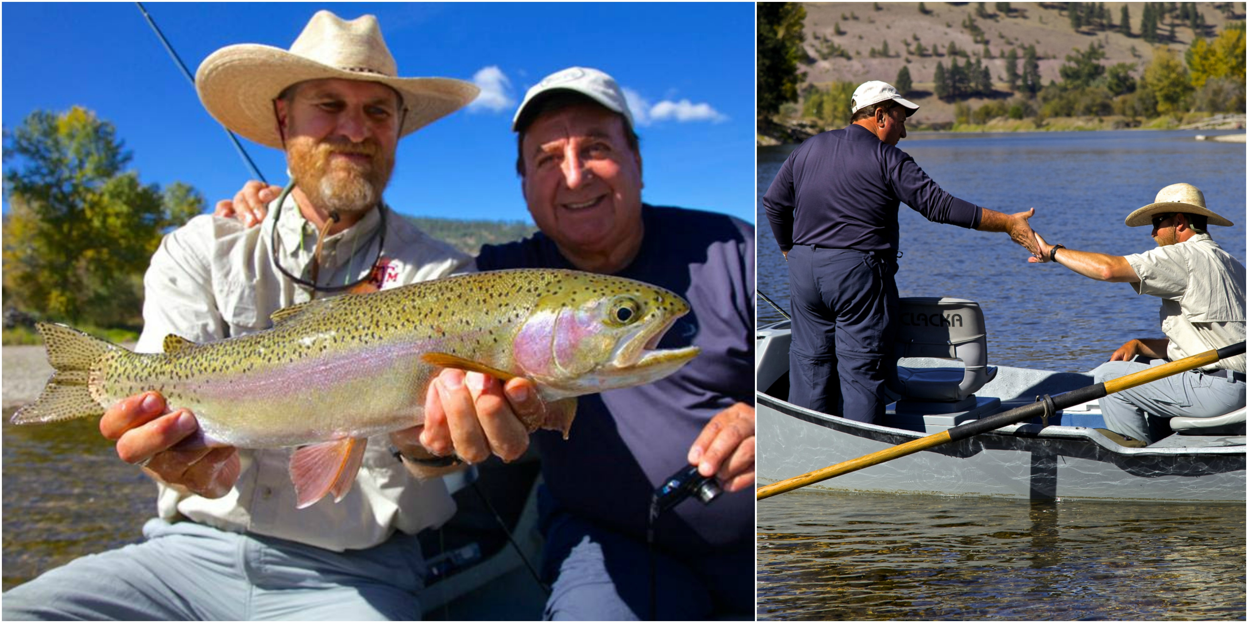 Missoula Fly Fishing Guides