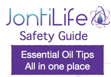 Jonti Life Safety Guide