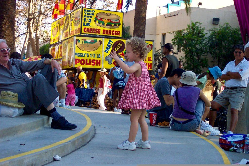 LA County Fair, Pomona, CA