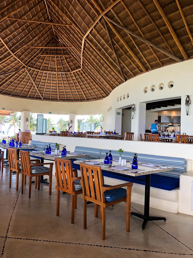 Our Stay At Grand Velas Rivera Maya | adoubledose.com