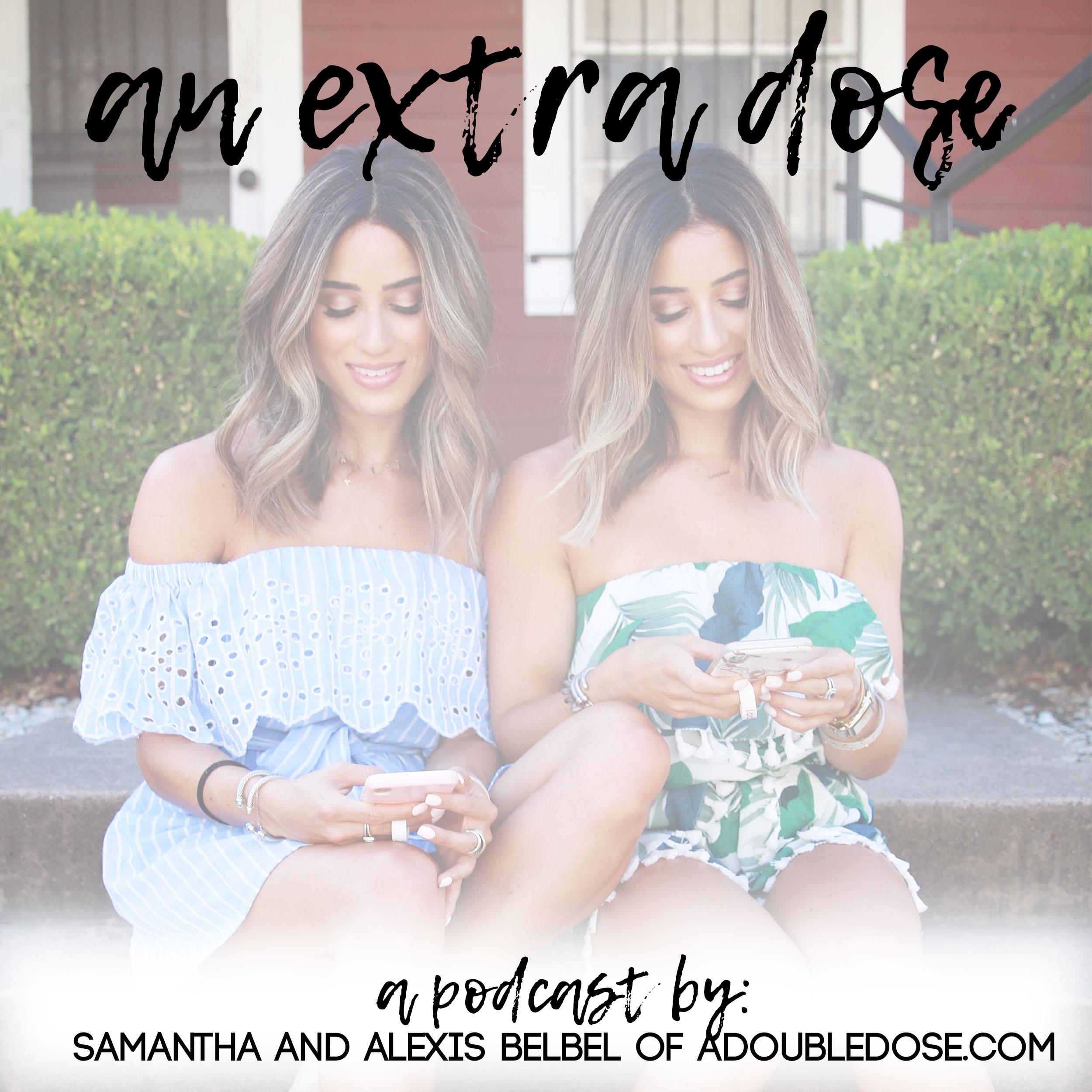 An Extra Dose Podcast | adoubledose.com