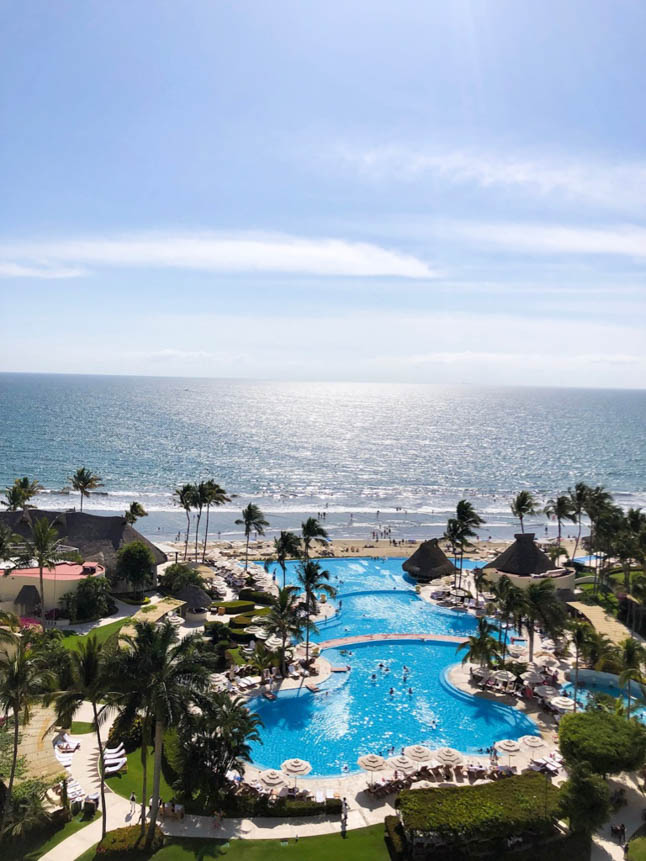 Our Stay At Grand Velas Riviera Nayarit | adoubledose.com
