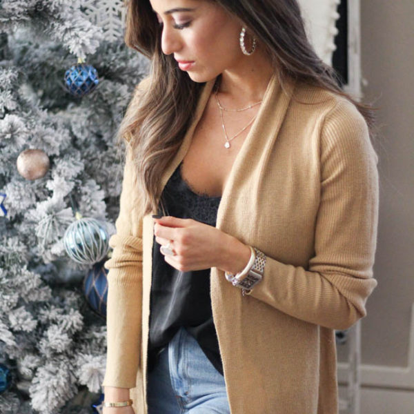 Holiday Sparkle Pieces From Kendra Scott