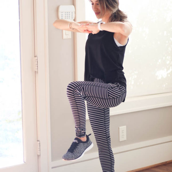 Wellness Wednesday .19: 5 At-Home Exercises