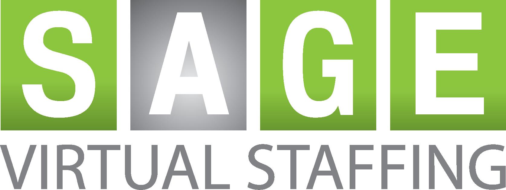 SAGE Virtual Staffing