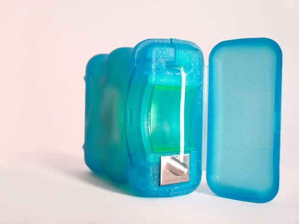 Flower Mound TX Dentist | One Tool for Better Gum Health