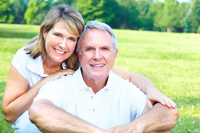 Flower Mound TX Dentist | Repair Your Smile with Dentures