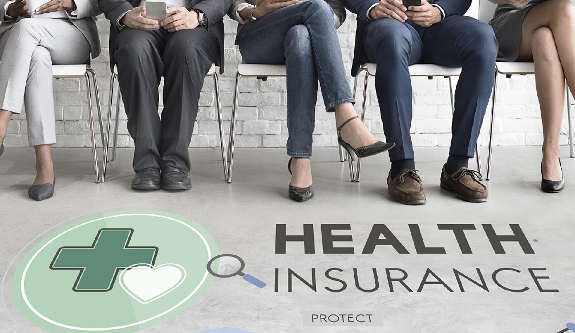 Health Insurance Assurance Medical Risk Safety Concept