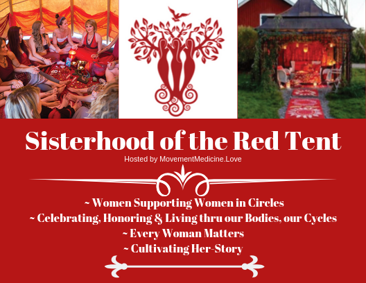 Sisterhood of the Red Tent