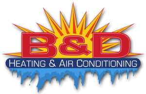 B&D Heating & Air Conditioning
