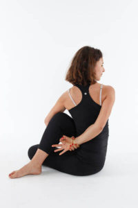 yoga incontinence
