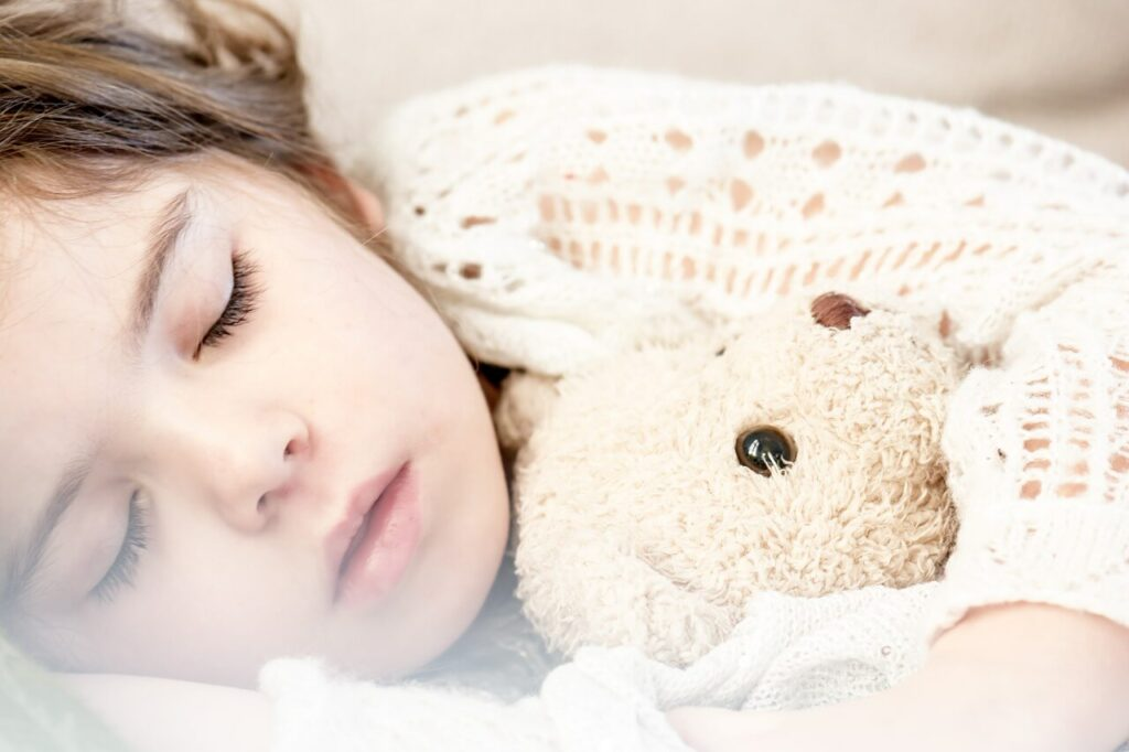 weighted therapy for children