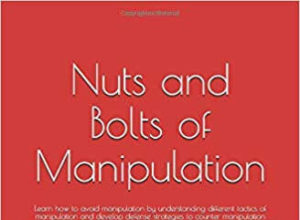 manipulation books