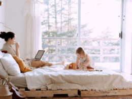 Management WFH work from home
