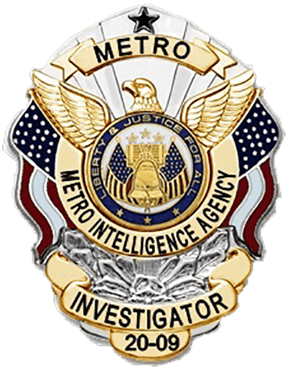 Metro Intelligence Agency