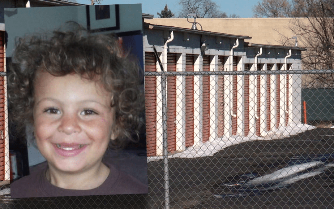 Caden McWilliams Homicide and forensic evidence recovery