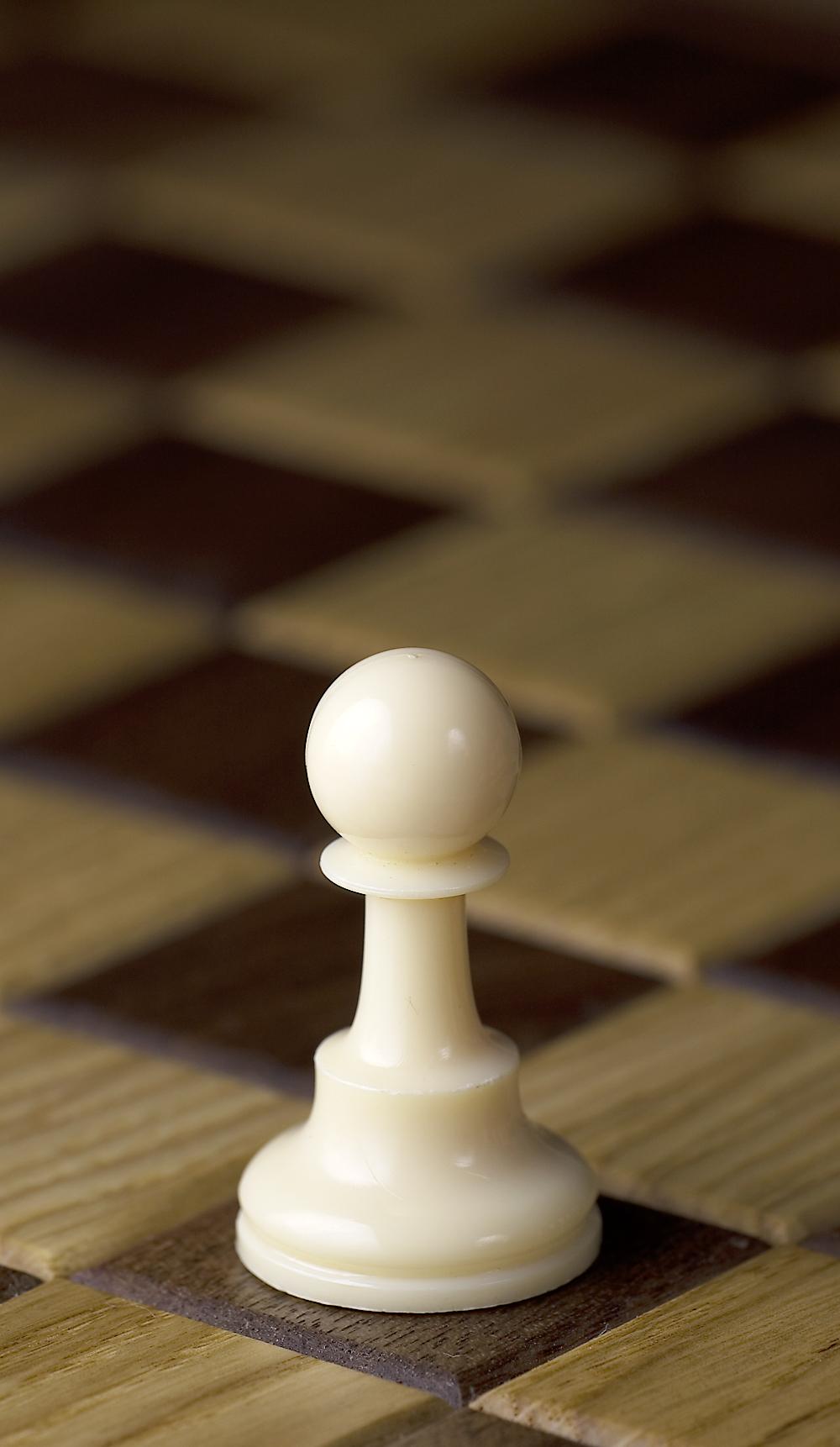 Chess_piece_-_White_pawn