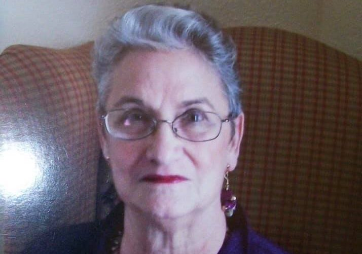Legacy, in loving memory of Delores Lightsey Powell