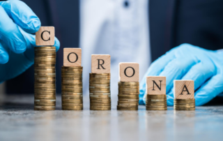 Corona virus and finances