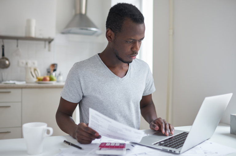 Understanding College Loan Debt in California