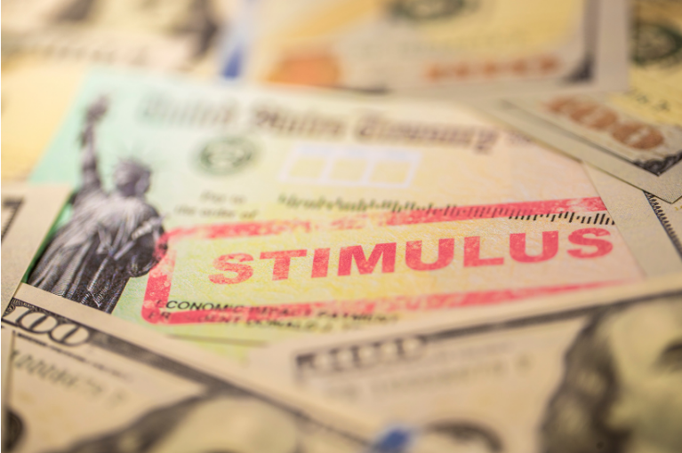 How to Spend Your Stimulus Money Wisely