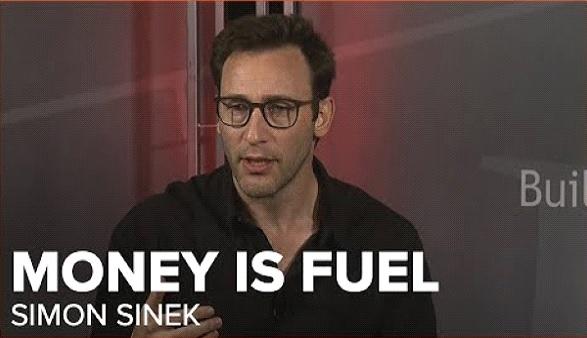 Money is Fuel