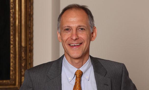 Keynote Speaker Dr. Ezekiel Emanuel, MD