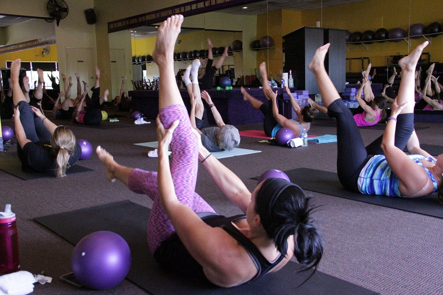 2018 – The Year of Pilates