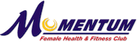 Momentum Health and Fitness Logo