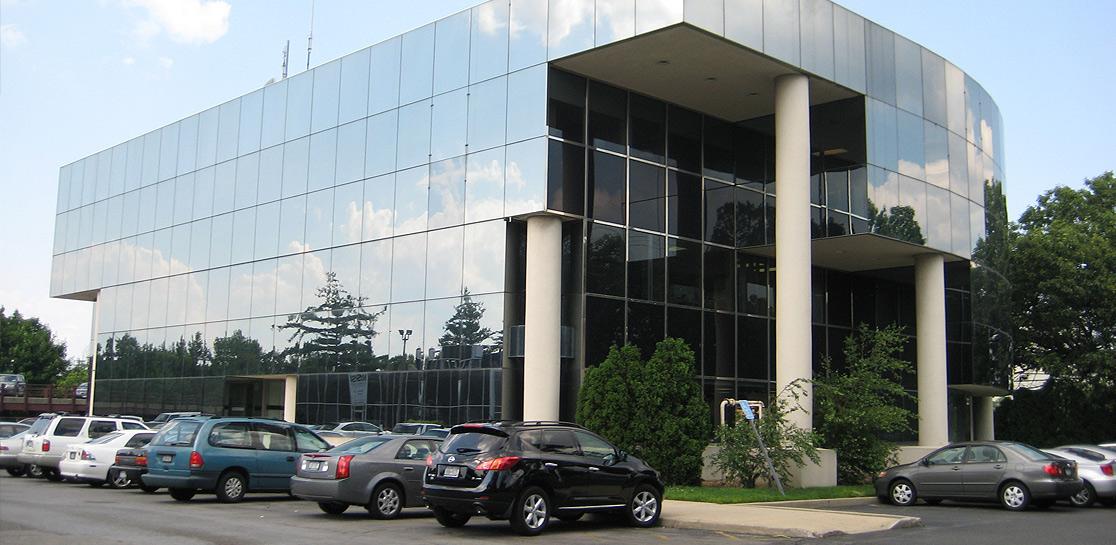 Garden City, New York - Office Building