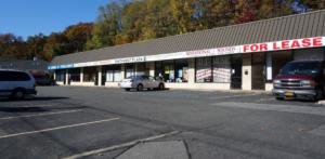 SMITHWEST PLAZA 1041 W. JERICHO TURNPIKE, SMITHTOWN, NY 11787