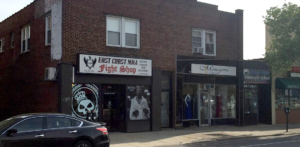 Rockville Centre Retail Property - New York