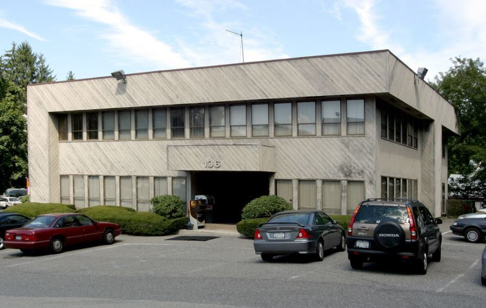 Sold Long Island Office Building