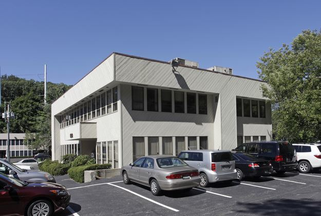 Sold Woodbury Office Building
