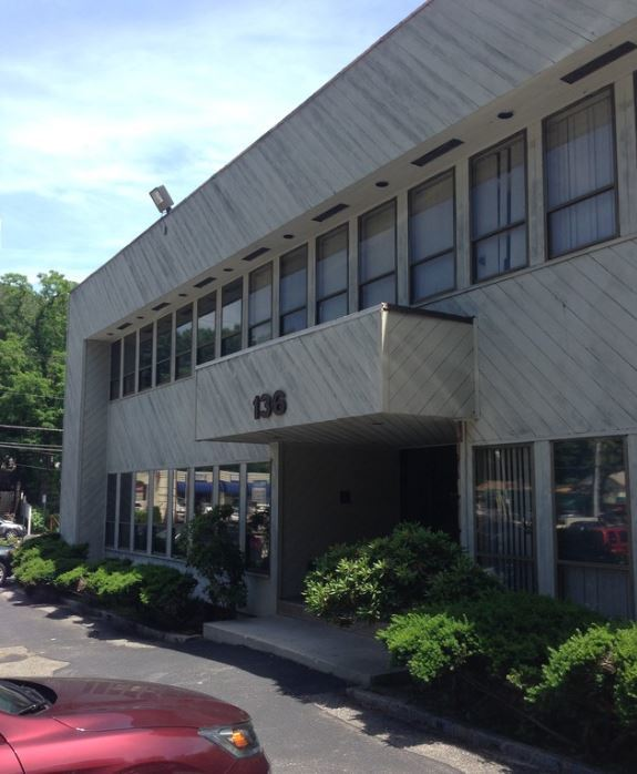 Sold Woodbury Office Investment Property