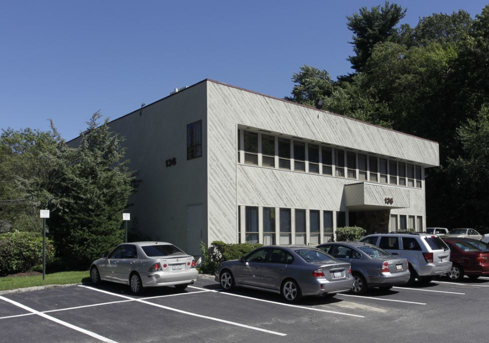 Sold Long Island Commercial Building