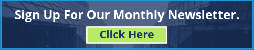 Commercial Real Estate Blog Signup Button