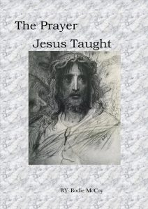 Learn more about the only prayer Jesus taught.