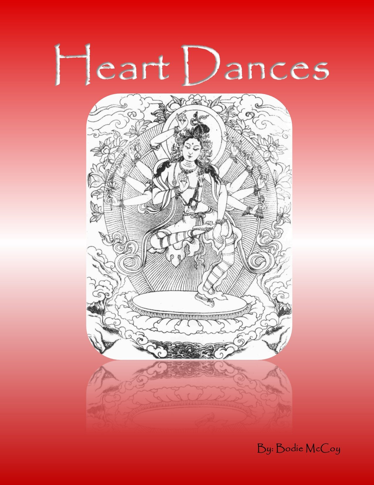 Heart Dances book by Bodie McCoystore