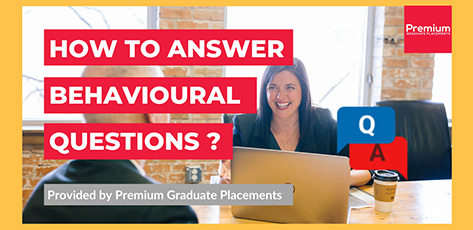 How To Answer Behavioural Questions