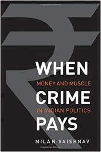 When Crime Pays