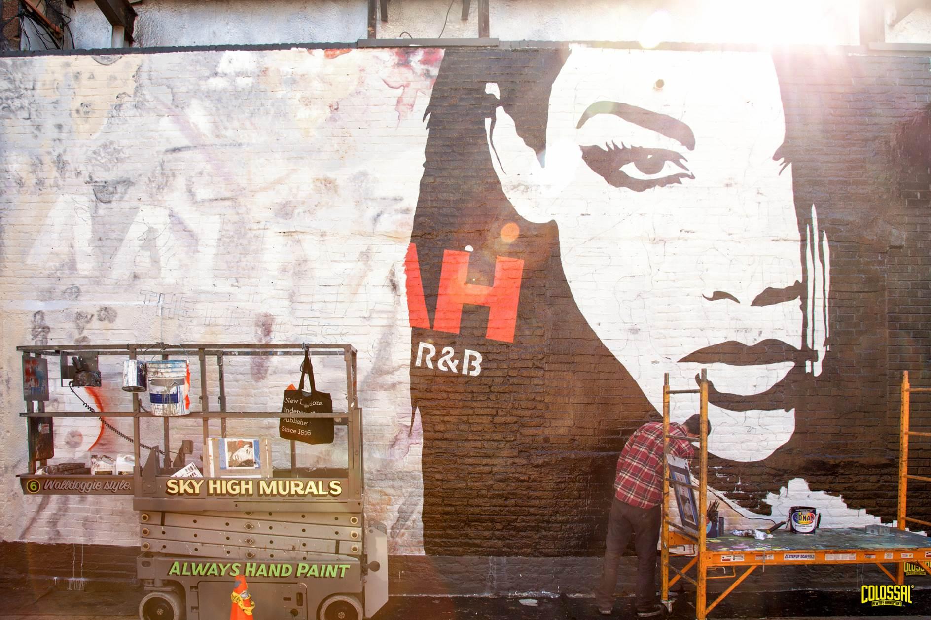 Colossal_Install Image_Aaliyah 2