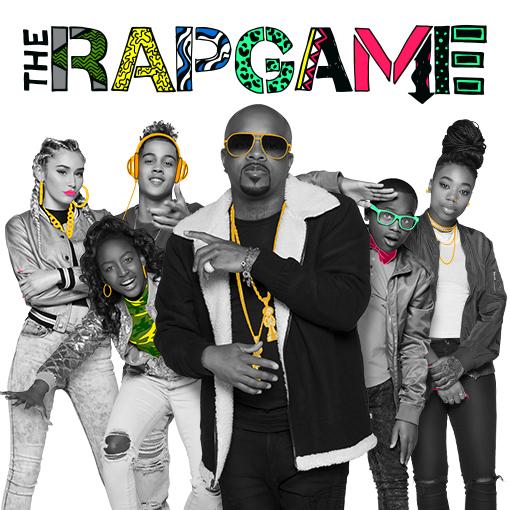 THE RAP GAME SEASON 3
