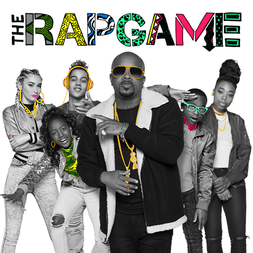 THE RAP GAME SEASON 3