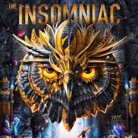 THE INSOMNIAC 2015