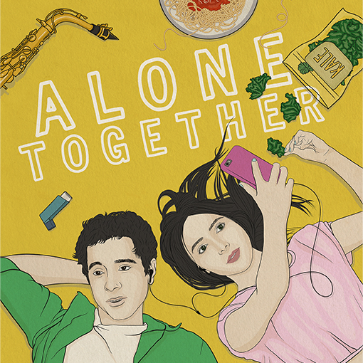 ALONE TOGETHER SEASON 2