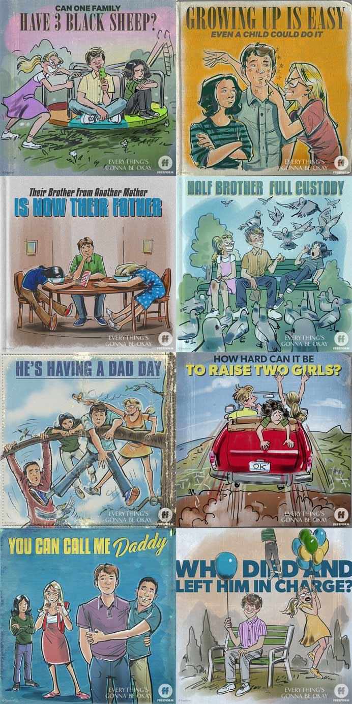 childrens-book-collage