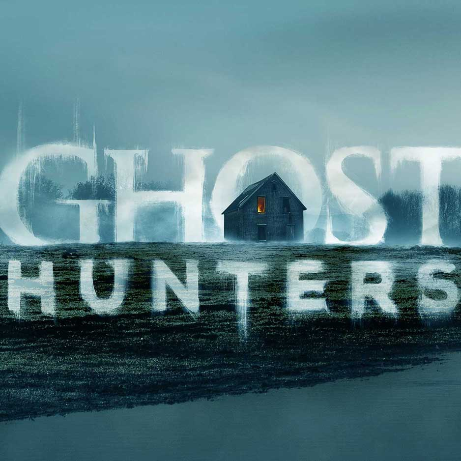 GHOST HUNTERS – Season 2