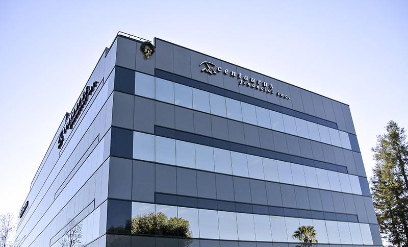 Centaurus Headquarters